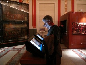 Library of Congress Experience Interactives