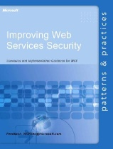 Improving Web Services Security
