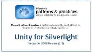 Unity for Silverlight
